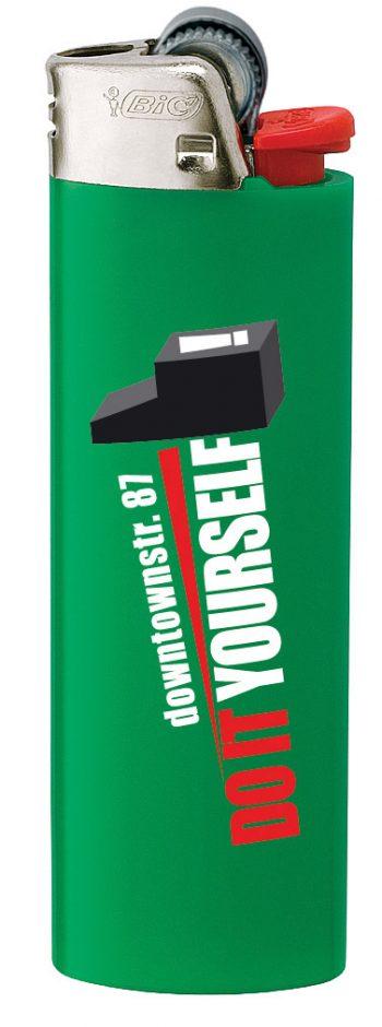 Διαφημιστικος Αναπτηρας 2010J6 Maxi GreenCR