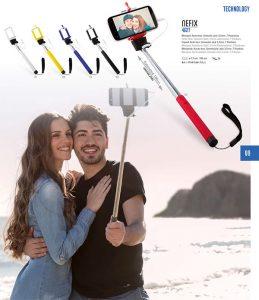 Διαφημιστικο Selfie Stick