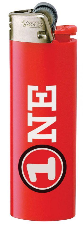 Διαφημιστικοί Αναπτήρες 2010J6 Maxi RedCR