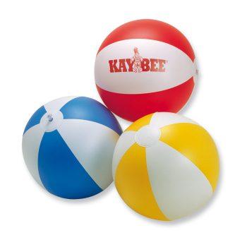 Διαφημιστική Μπάλα Παραλίας