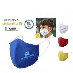 Διαφημιστική Παιδική Μάσκα